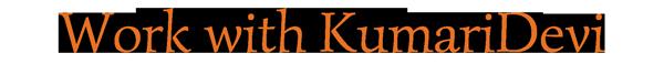 Work-together-Kumari-Devi-