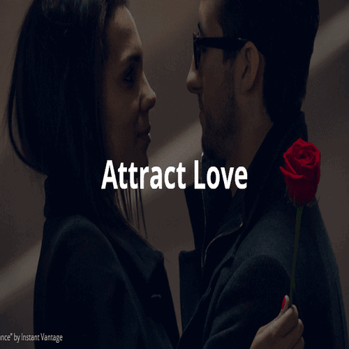 attract-love